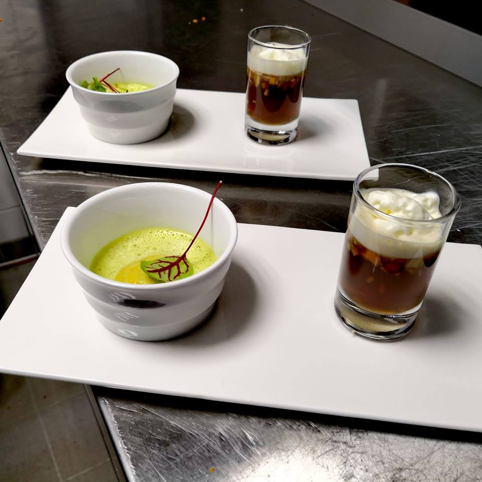 Bild: Korkenzieher - Restaurant / Café