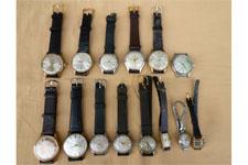 腕時計 手巻き 自動巻き