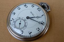 ウォルサム 買取 時計 手巻き 自動巻