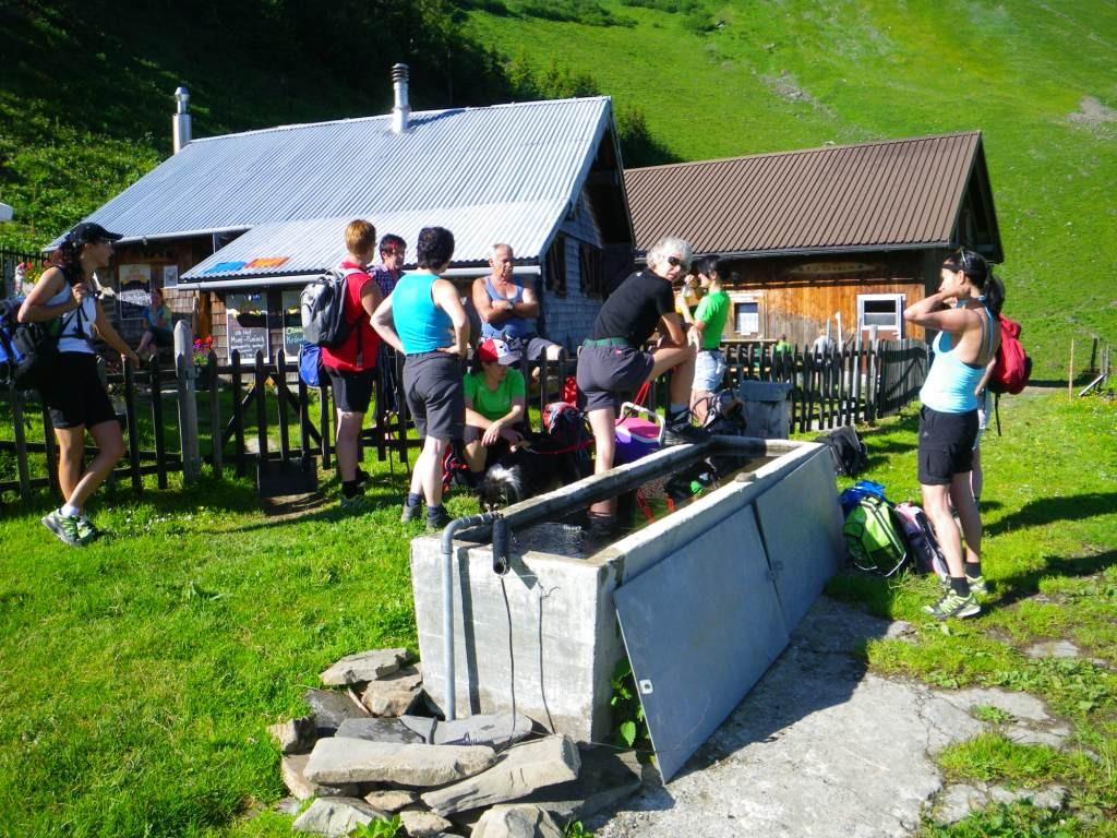 Obsaum Alp und Beizli