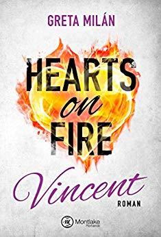 Herzen, die lieben, brennen am heißesten.