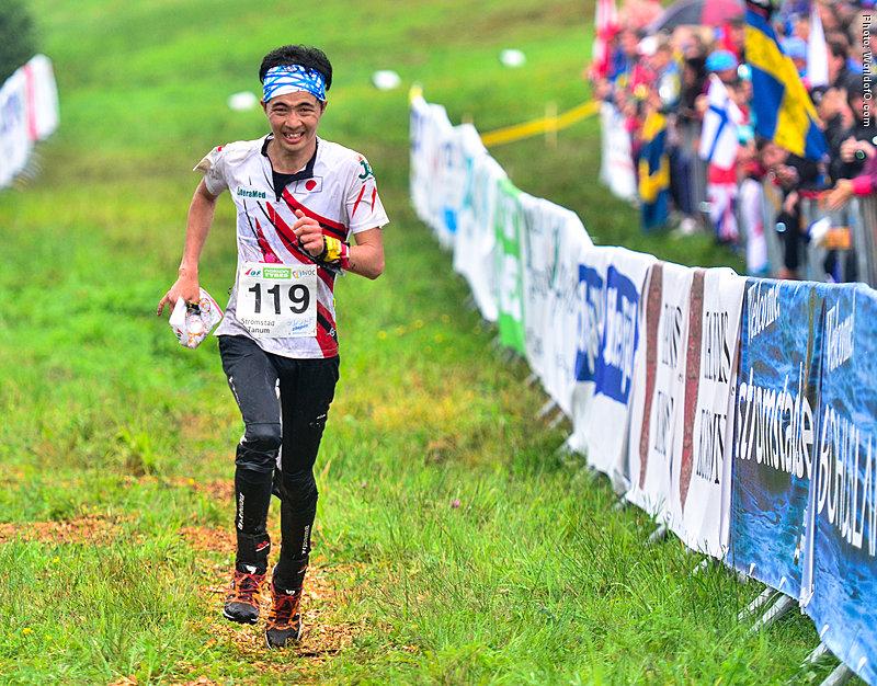©WorldofO.com http://worldofo.com/ Osaki Hirokazu http://runners.worldofo.com/hirokazuosaki.html