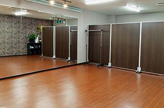 運動療法スタジオ