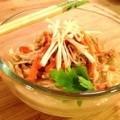 Gli Shirataki, spaghetti di Konjac, ottimi per dimagrire