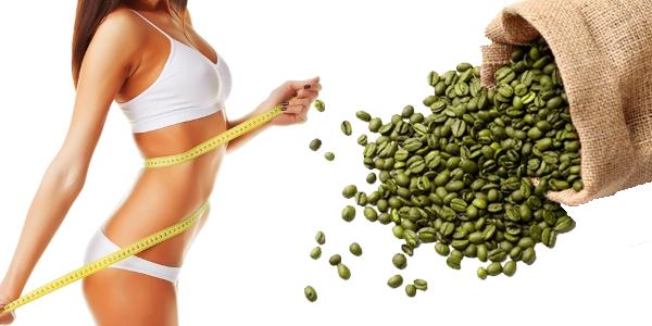 Proprietà del caffè verde: un aiuta per dimagrire