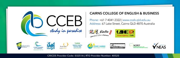 CCEB Study in Paradise