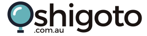 Oshigoto Logo