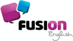 Melbourne - Briabane Fusion English Logo