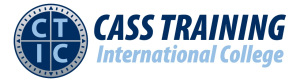 CASS TRAINING International College Logo