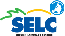 Sydney English Language Centre Logo