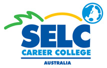 SELC  CAREER COLLEGE Logo