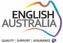 English Australia ロゴ