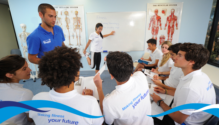 SELC Sport & Fitness Career College - Cert IV in Fitness