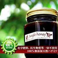 天然ハチミツジャングルハニー はちみつの栄養効果