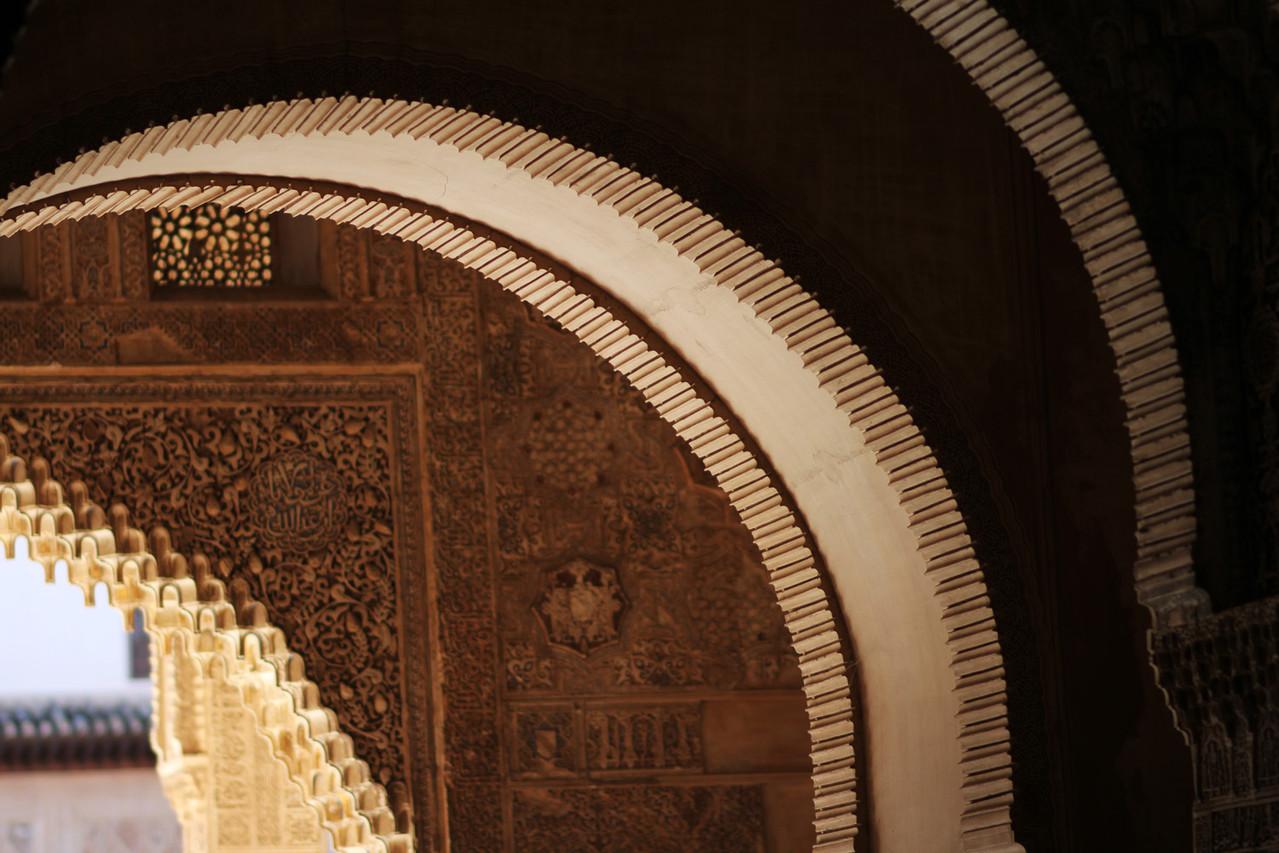 Alhambra, Granada - ALH08278
