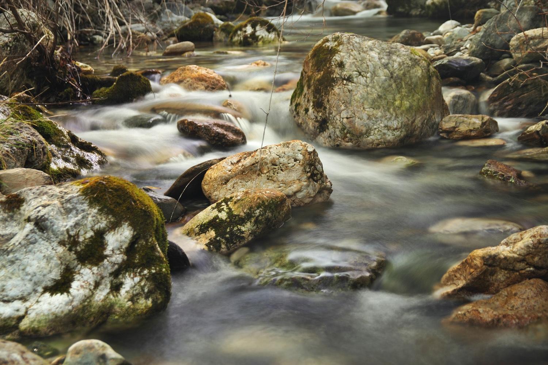 """Rio Dilar"" - Dilar, PN Sierra Nevada,Granada - R05866"