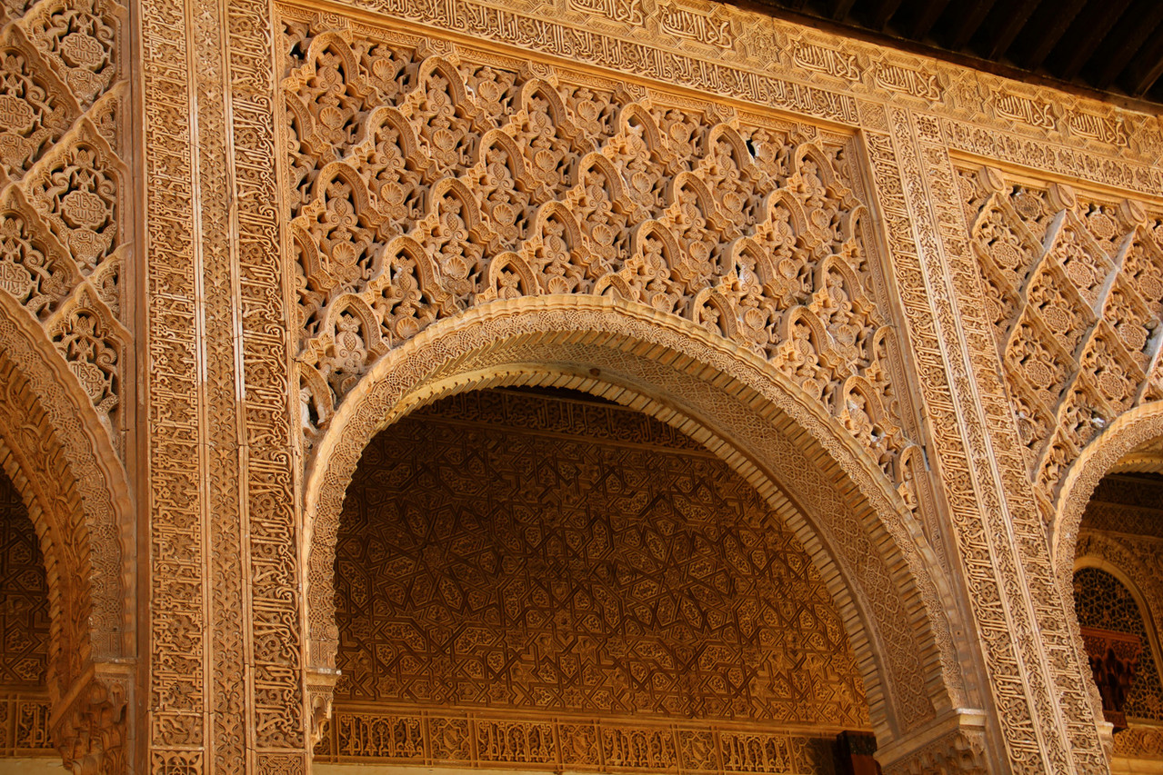 Alhambra, Granada - ALH04807