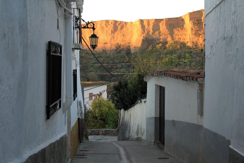 """Ugijar"" - Alpujarra, Granada - V08686"