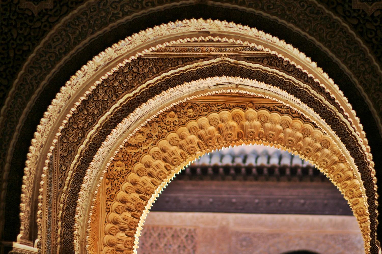 Alhambra, Granada - ALH08287
