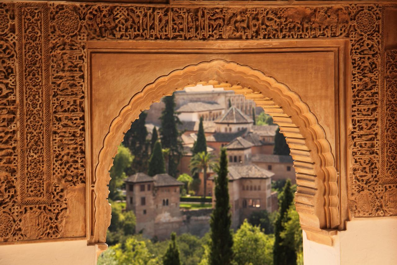 Alhambra, Granada - ALH04695