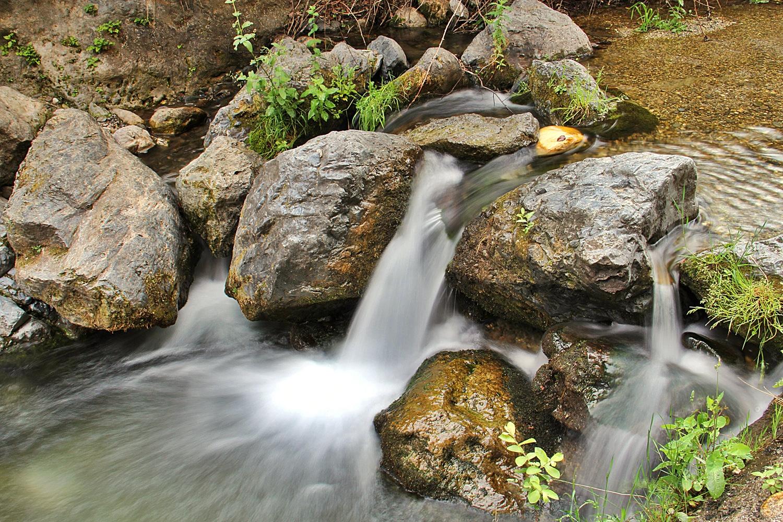 """""""Rio Monachil"""" - Monachil, Granada - WC05242"""