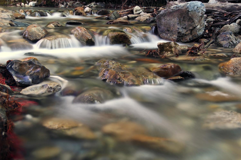 """Rio Dilar"" - Dilar, Granada - R05761"