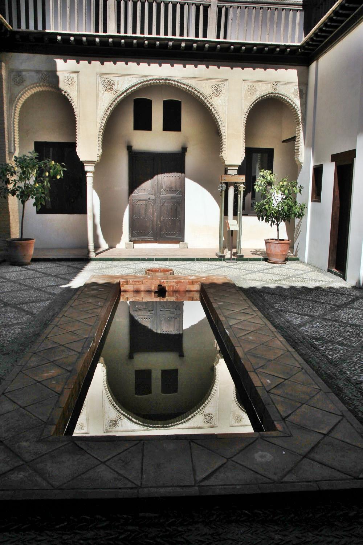 """""""Casa el Horno del Oro"""" - Granada - HB05420"""