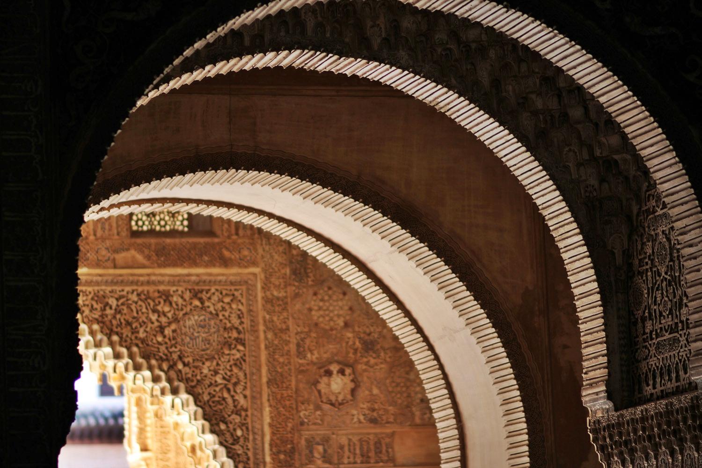 Alhambra, Granada - ALH08280