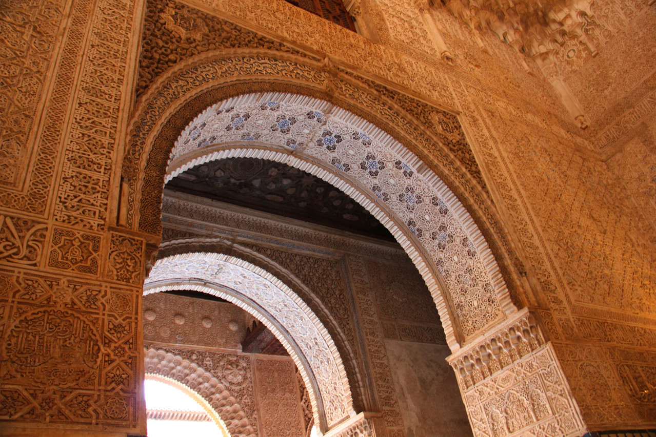 Alhambra, Granada - ALH04908