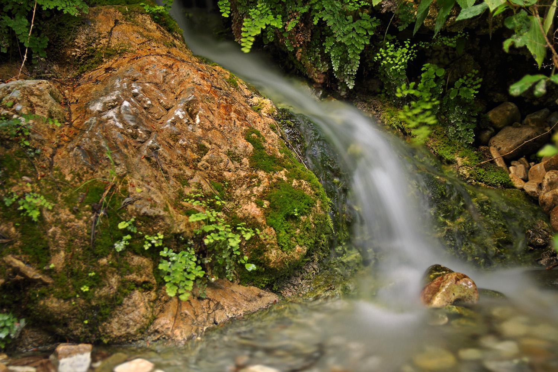 """""""Rio Verde"""" - PN Tejada, Granada - WC06847"""