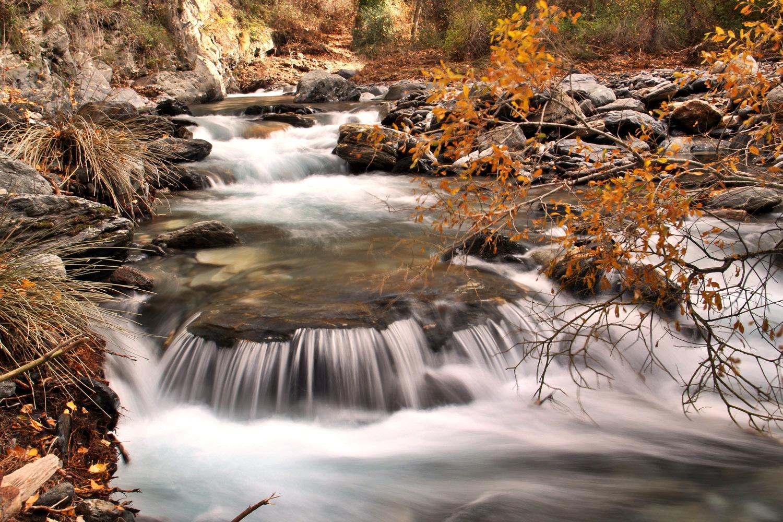 """Rio Genil"" - PN Sierra Nevada, Granada - R03516"