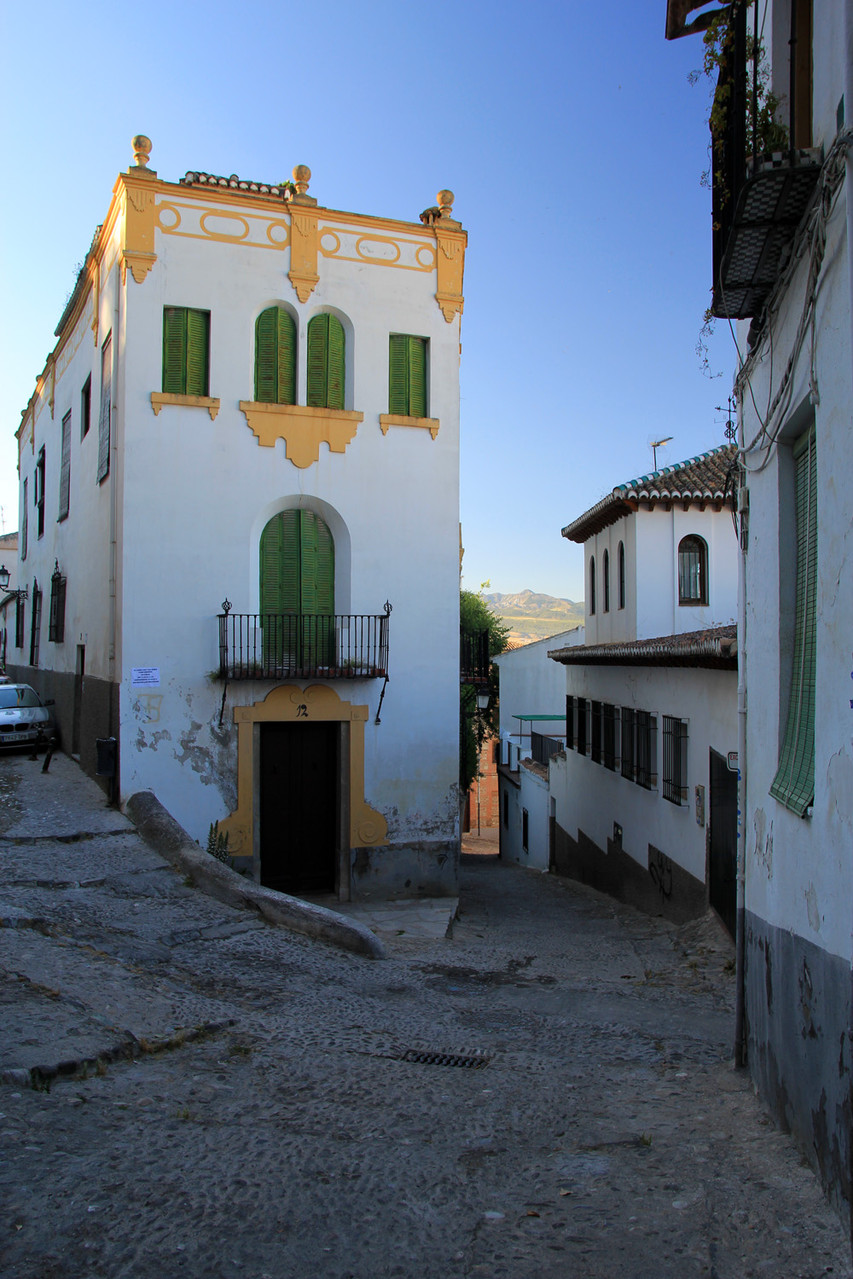 """""""Realejo"""" - Granada Center - HB00167"""