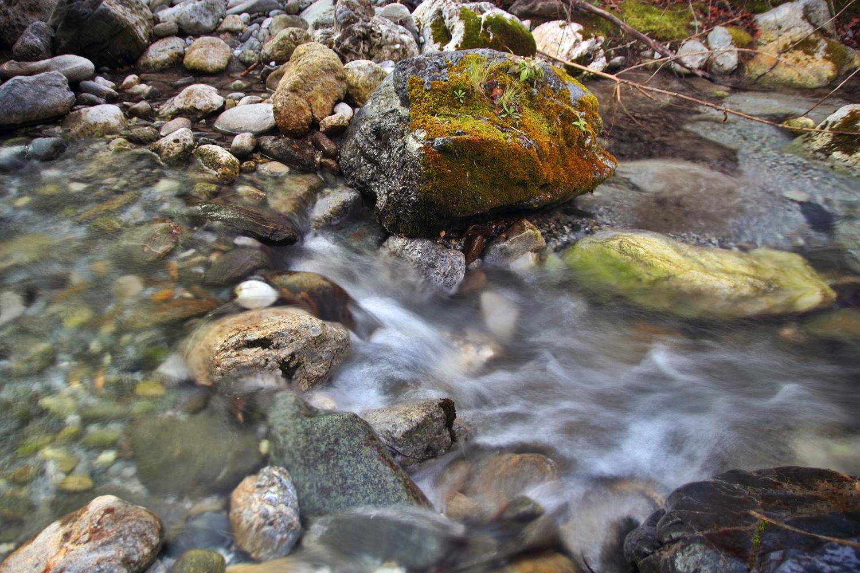 """Rio Dilar"" - Dilar, PN Sierra Nevada,Granada - R05823"