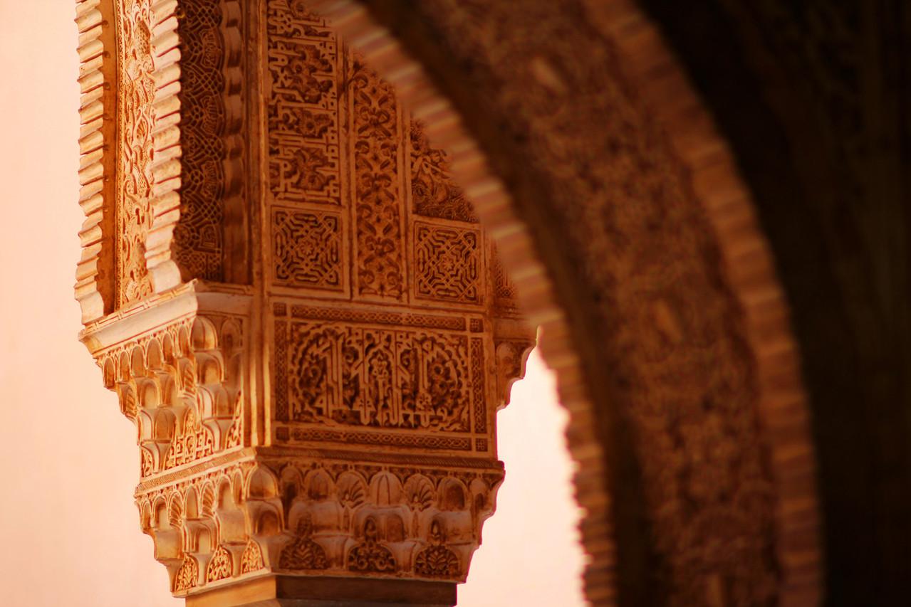 Alhambra, Granada - ALH08225