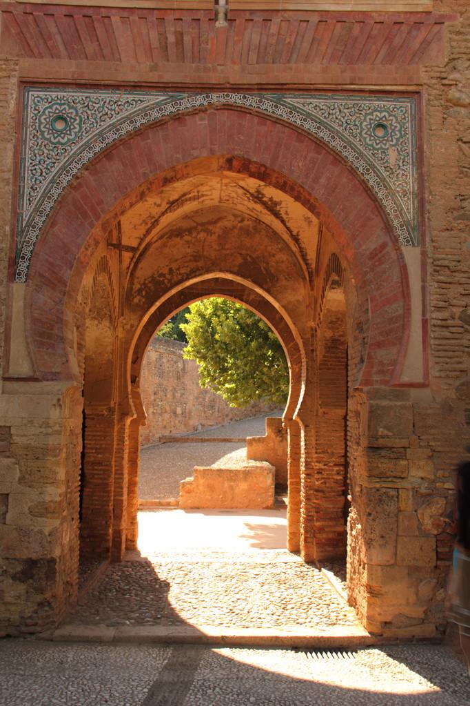 Alhambra, Granada - ALH04781