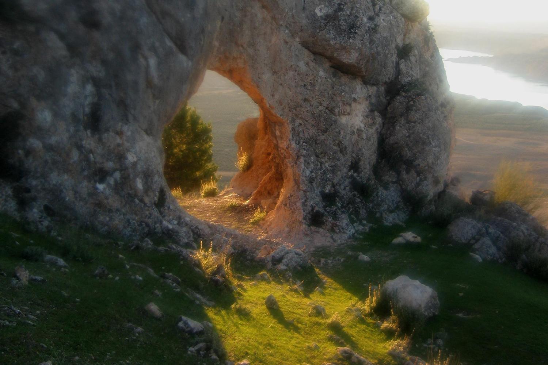 """""""The Arch"""" - Negratin, Granada - DR00003"""
