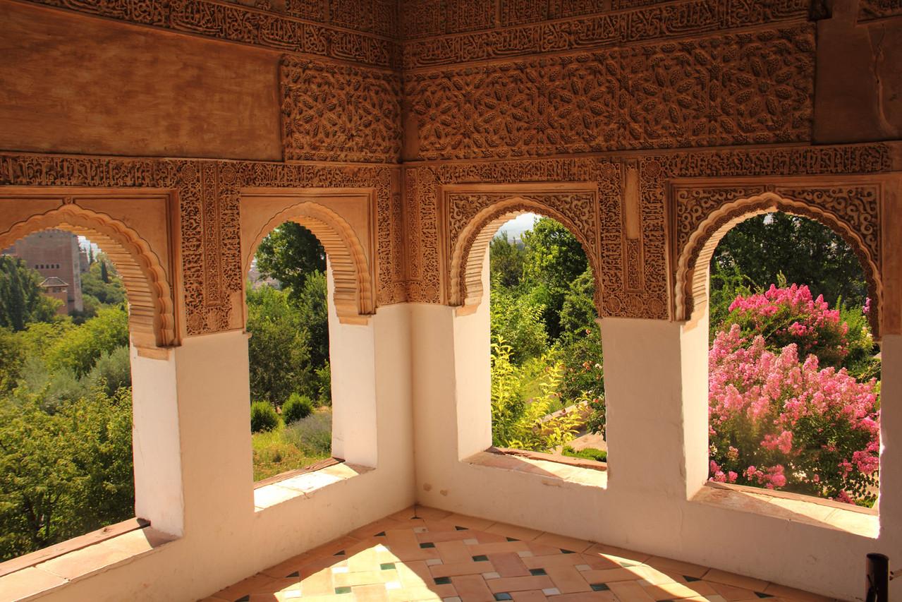 Alhambra, Granada - ALH04698