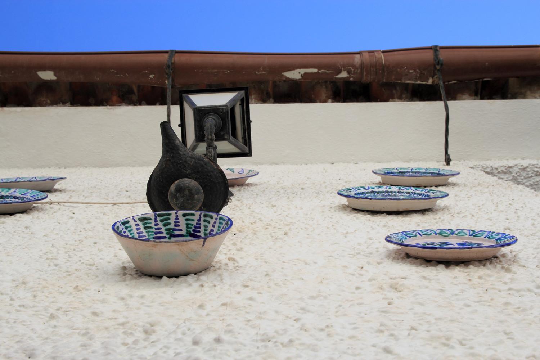 """The Table Wall"" - Granada City - VH06399"