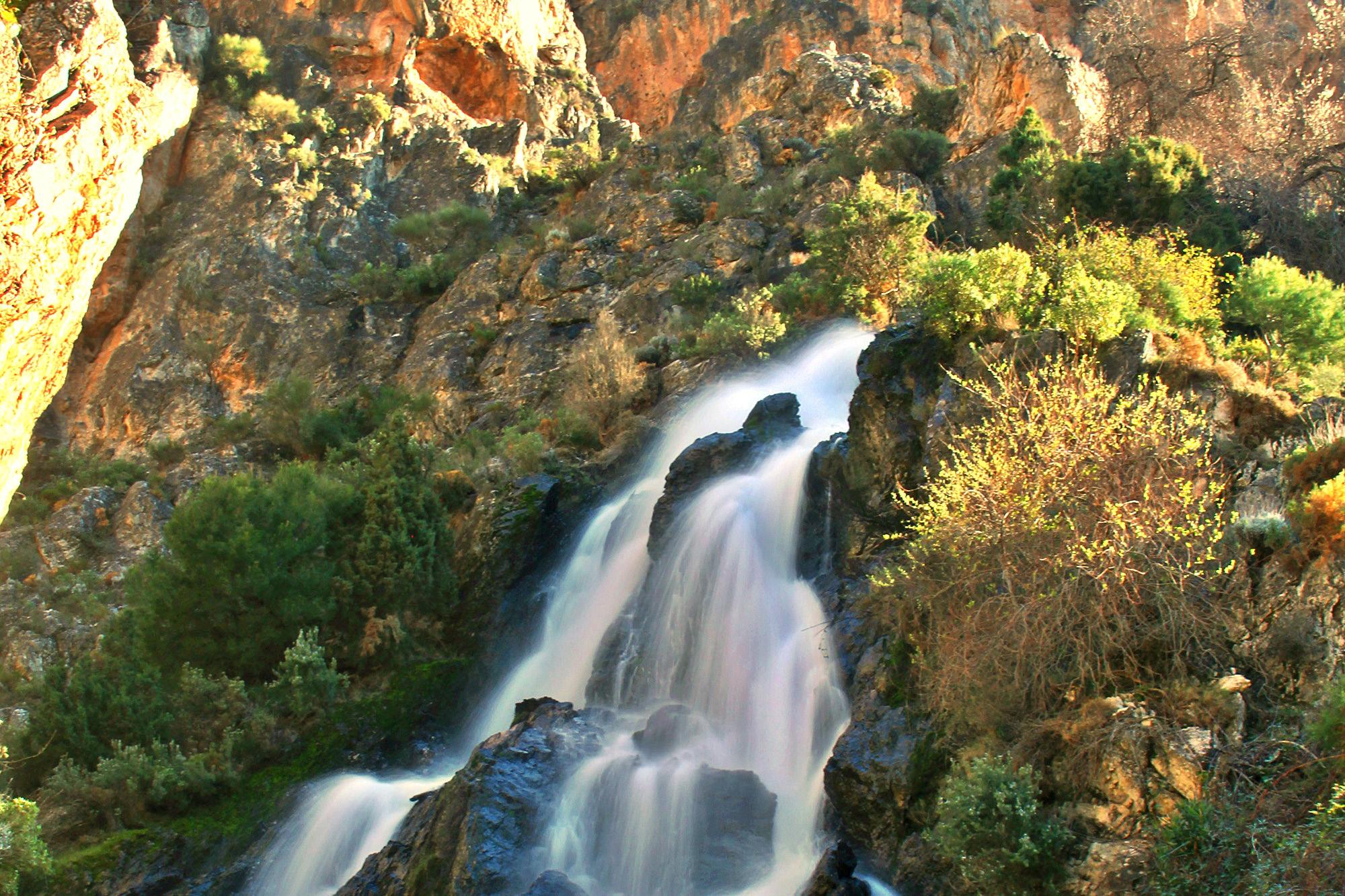 """""""Rio Durcal"""" - PN Sierra de Nevada, Granada - WF05607a"""