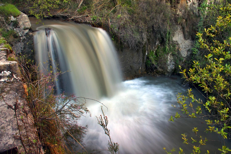 """Rio Durcal"" - PN Sierra de Nevada, Granada - WF06392"