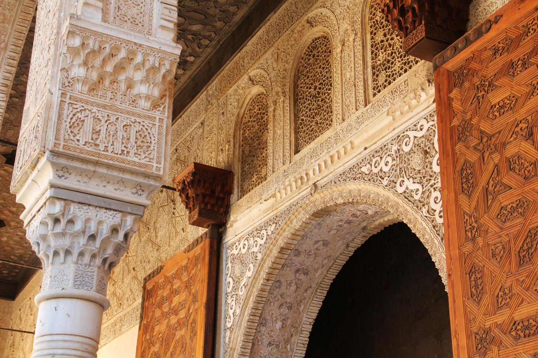Alhambra, Granada - ALH04824