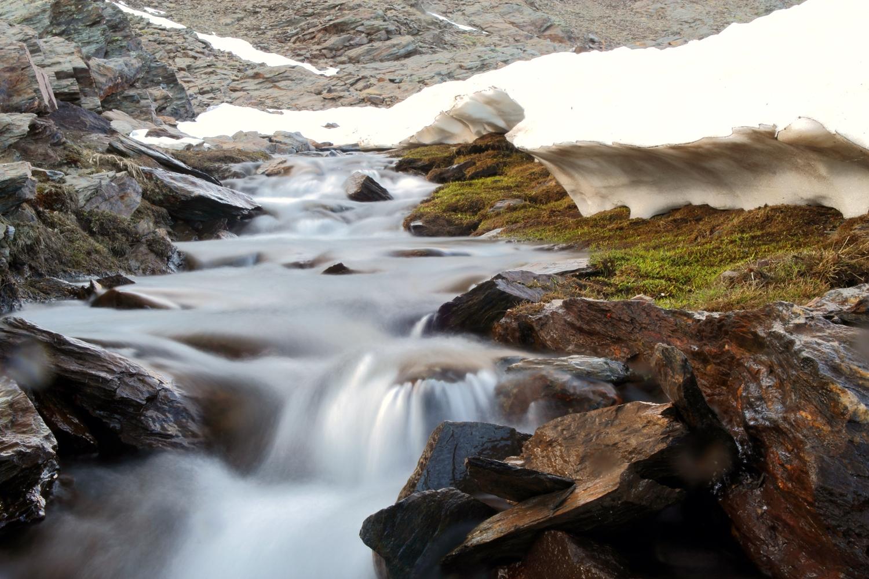"""""""Defrost Water"""" - PN Sierra Nevada - DF09549"""