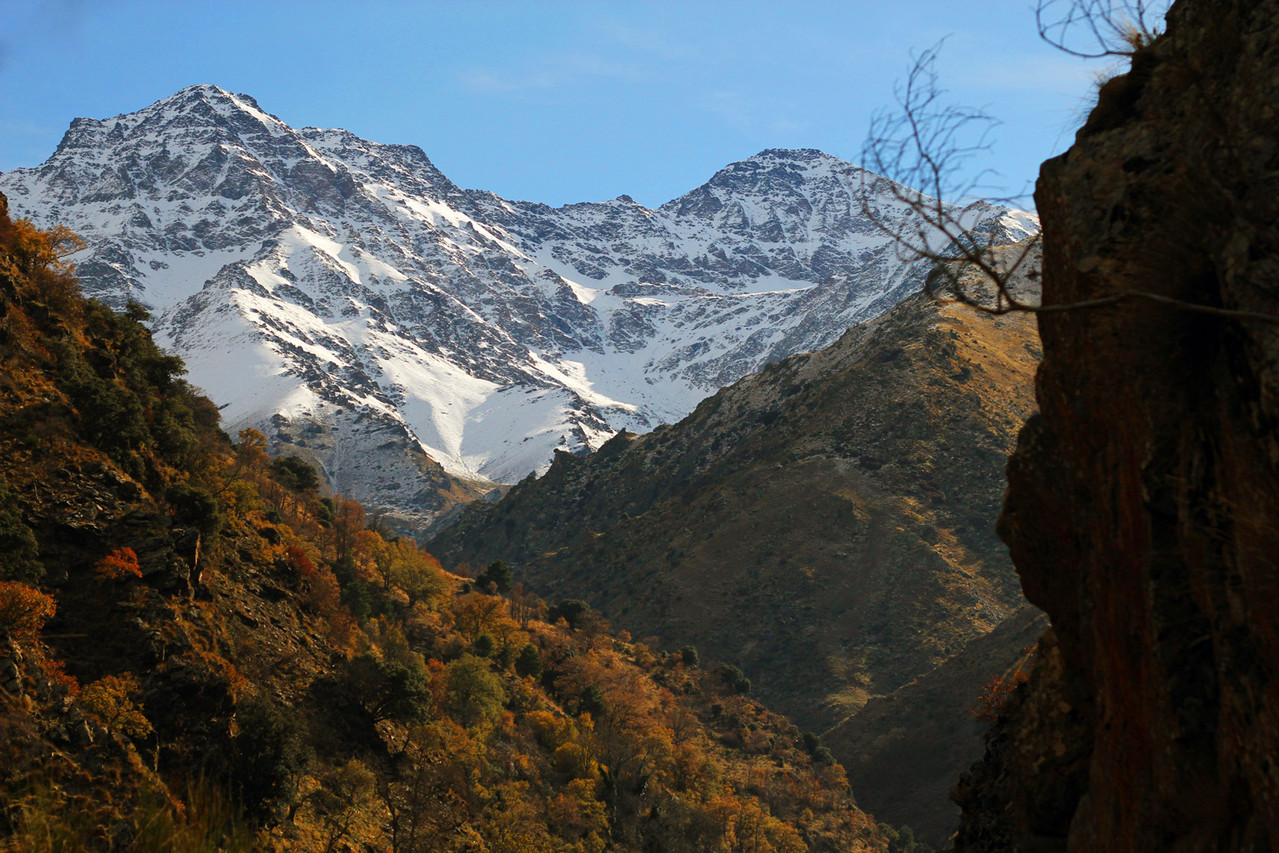 """Mulhacen"" - PN Sierra Nevada, Granada - LS09761"