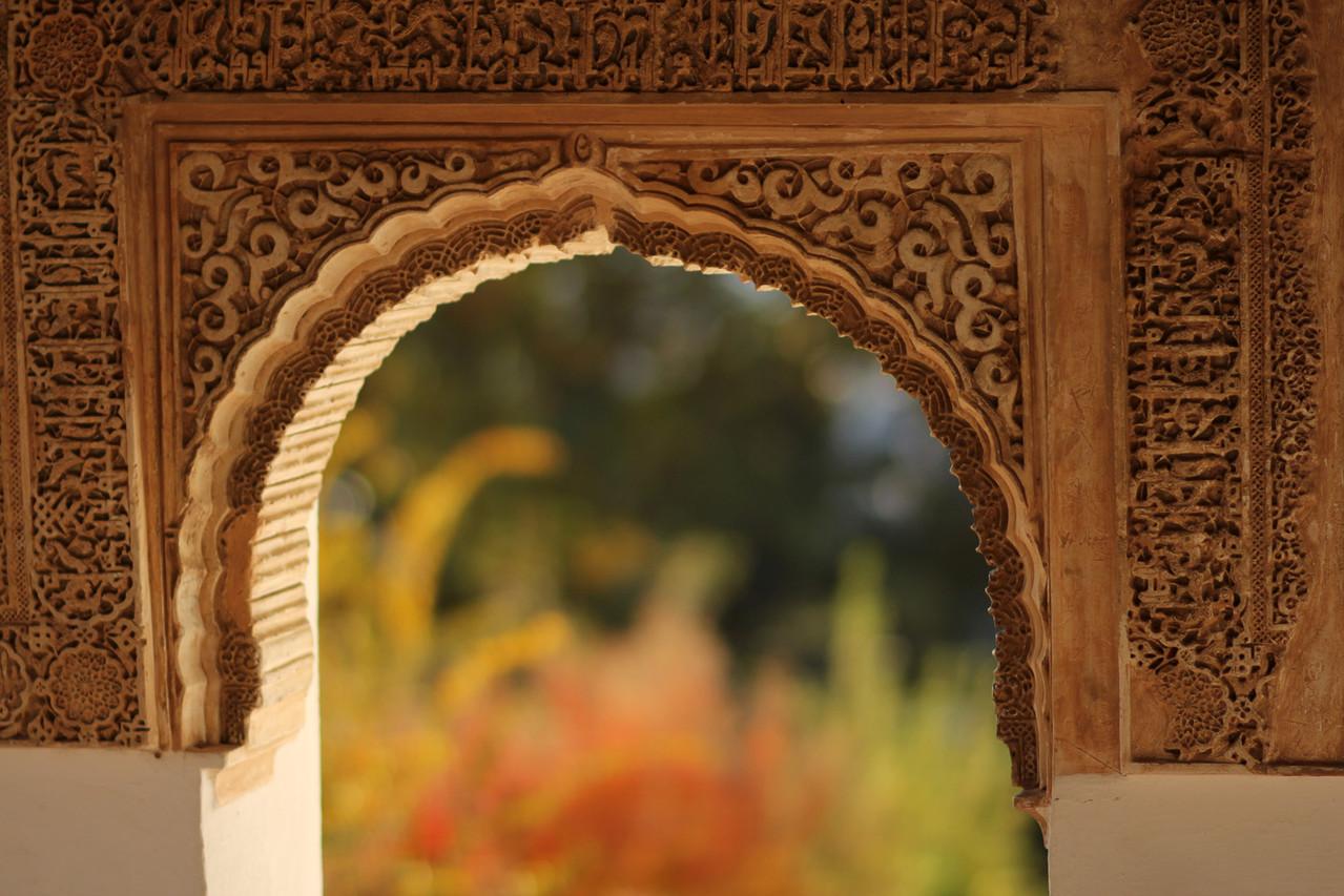 Alhambra, Granada - ALH08411
