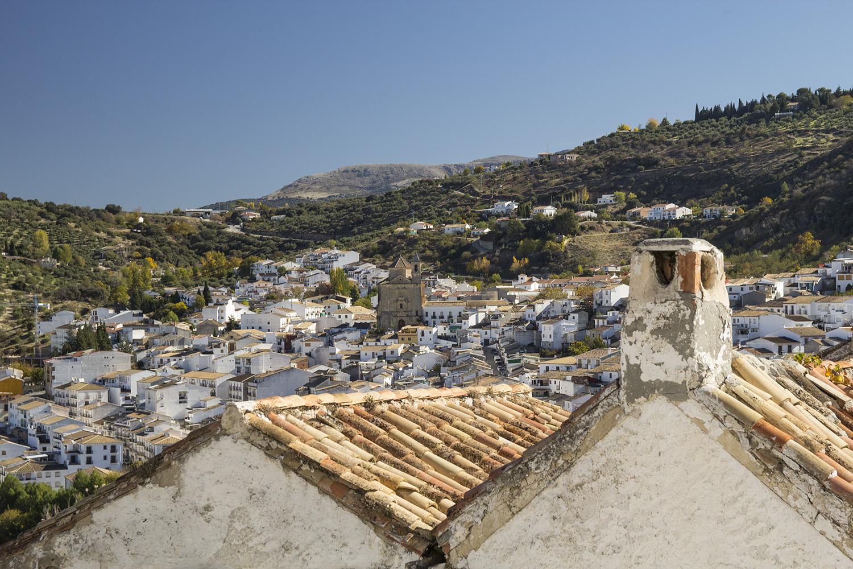 """Montefrio"" - Loja, Granada - V09419"