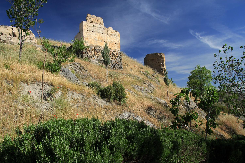 """""""Castle La Peza"""" - Guadix, Granada - HB00233"""