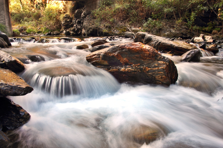 """Rio Genil"" - PN Sierra Nevada, Granada - R01463"