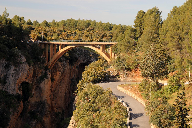 """""""Castril"""" - Altiplano, Granada - B08881"""