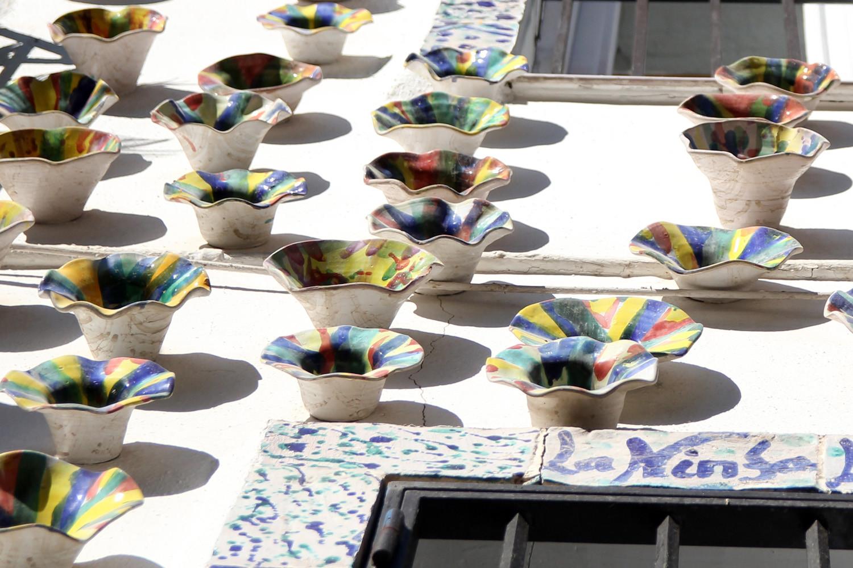 """""""The Cups""""- Granada City - VH00248"""