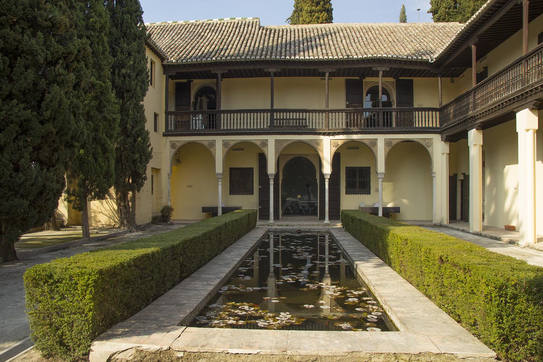 """Casa del Chapiz"" - Albaicín, Granada - HB05530"
